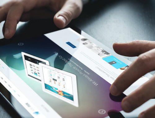 Projektowanie stron internetowych w technologii RWD